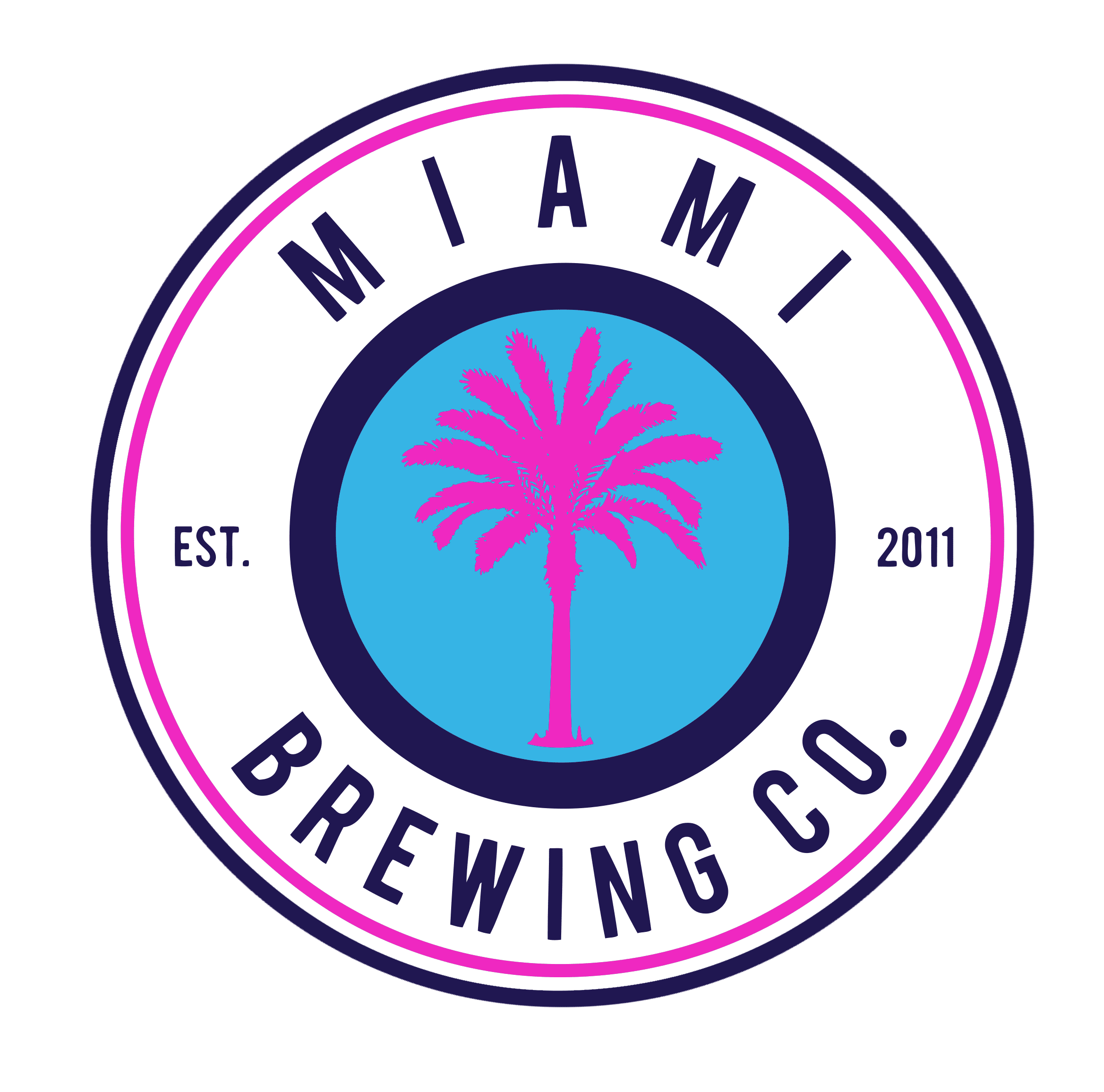 MIAMI BREWERY